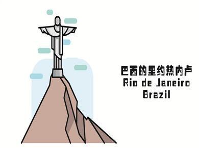 巴西签证多久出签?