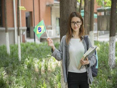 中国公民可以办理巴西电子签证吗?